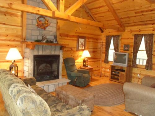 Fawn Valley Cabin